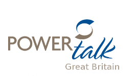 POWER<i>talk</i>  Great Britain