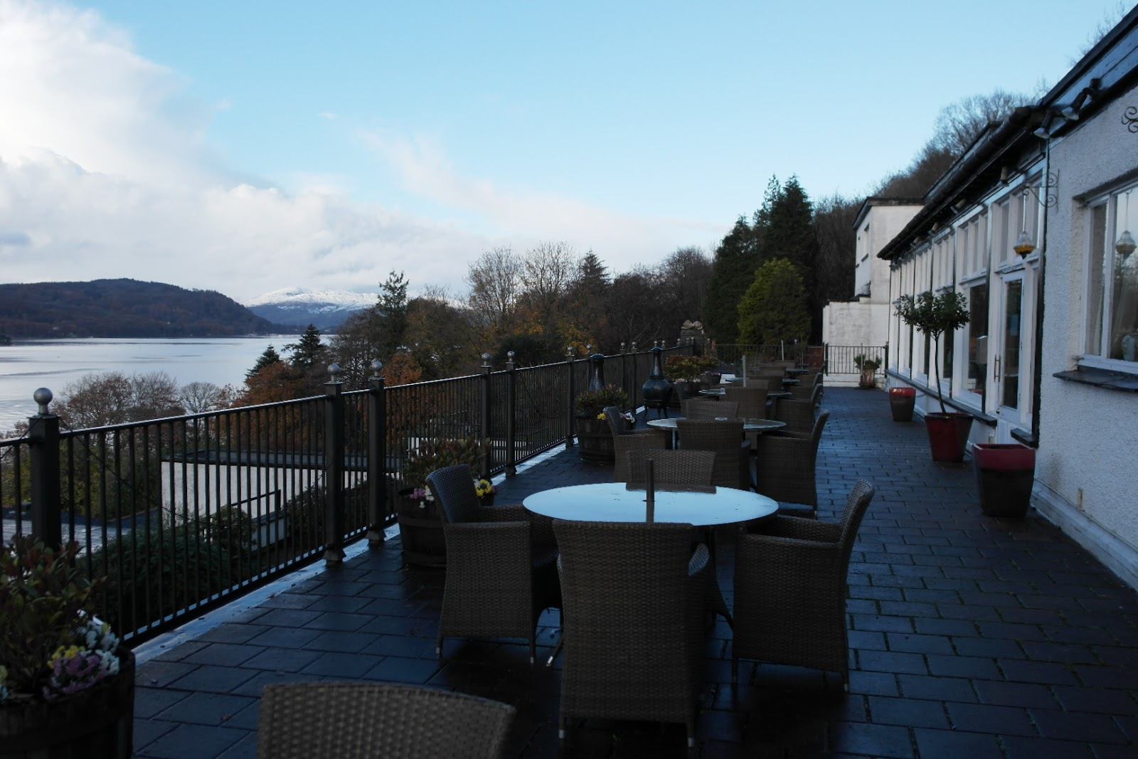 Beech Hill Hotel & Spa, Windermere, Review