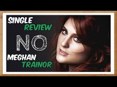 Download Lagu Meghan Trainor - NO Mp3
