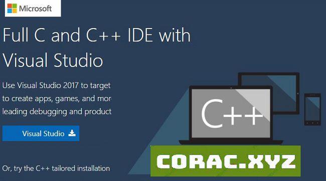 Microsoft Visual Studio Full Key