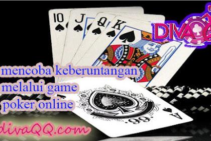 Mencoba Keberuntungan Dеngаn Bermain Judi Poker Online