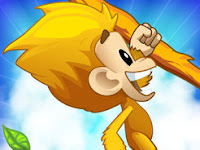 Download Benji Bananas (MOD, Unlimited Bananas) free on android