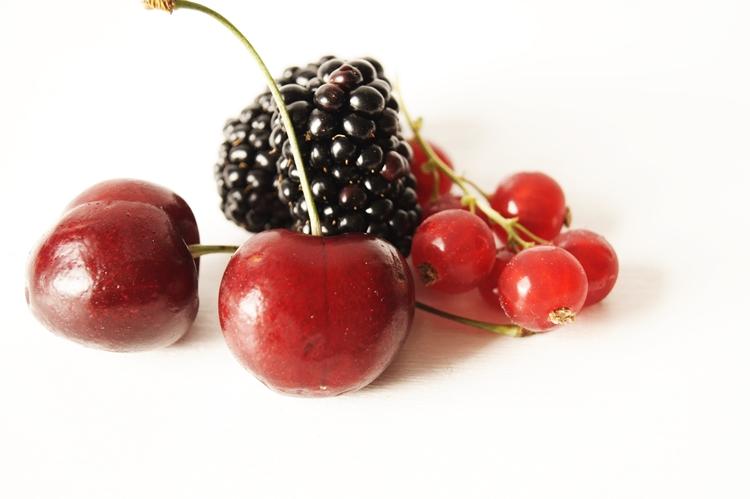 Mit Obst spielt man nicht!
