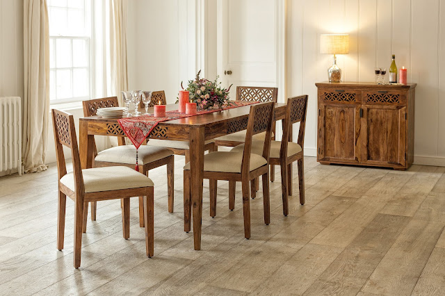 Jasmeen Dining Set