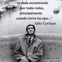 Resultado de imagen para Julio Cortázar - Hay que ser realmente idiota para