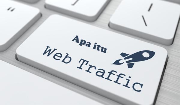Apa itu Website Traffic
