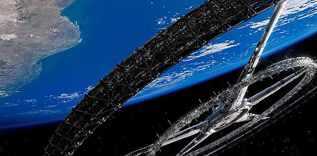 Statia Orbitala Elysium