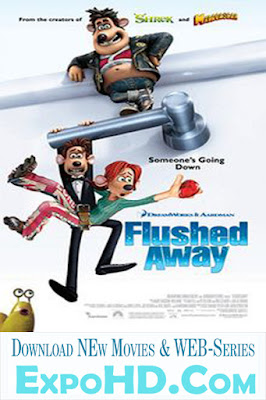 flushed away free download english and hindi dual