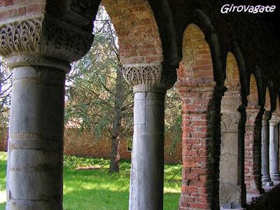 abbazia Pomposa