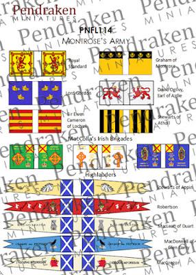 PNFL114 - Montrose's Army: