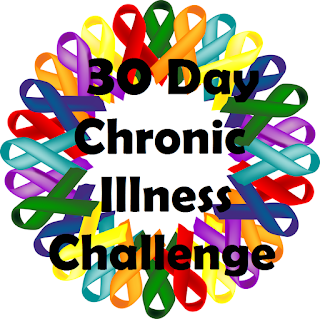 30 Day Chronic Illness Challenge