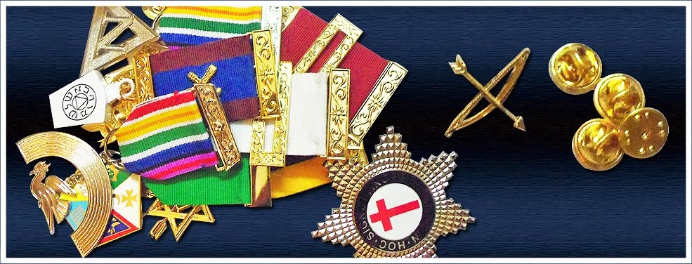 Masonic Regalia Suppliers UK