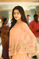 Avantika Mishra Looks beautiful in peach anarkali dress ~  Exclusive Celebrity Galleries 088.JPG