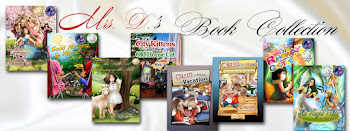 Mrs.D's Published Books