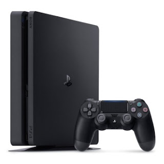 New Sony PlayStation 4 Slim PS4 Console 500GB Malaysia Price Official Warranty