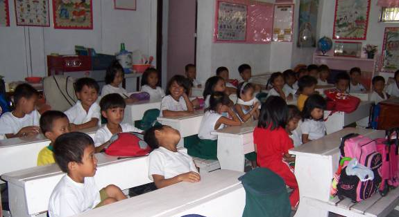 Physical education in philippines