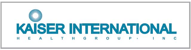 Kaiser International Healthgroup, Inc.