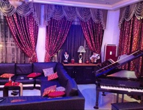 .DSC3152  See Inside P Square Mansion, P Square living Large