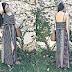 Comprei na Zaful: Vestido longo