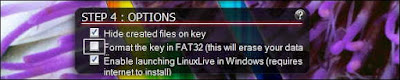 Format The Key In FAT32