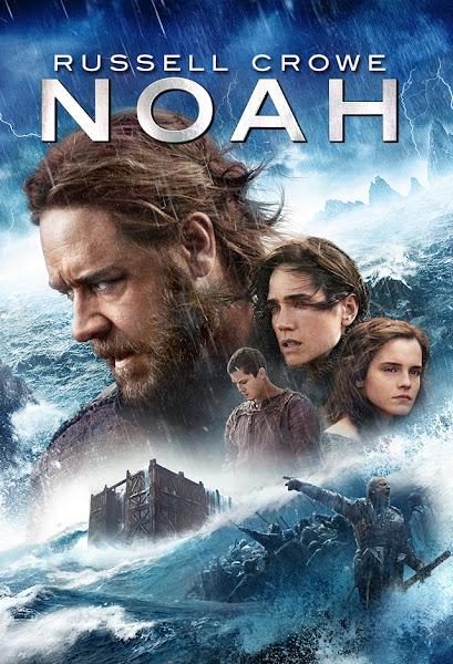 Noah (2014) Dual Audio 720p BluRay [Hindi – English] ESubs