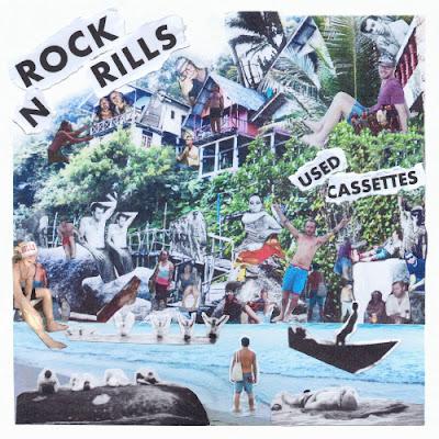 Used Cassettes – Vol.1 Rock N Rills