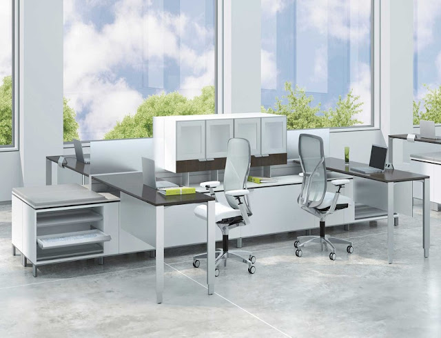 best buying modern office furniture UK for sale online