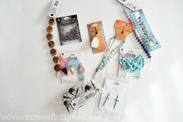 How to Make a Tassel Necklace