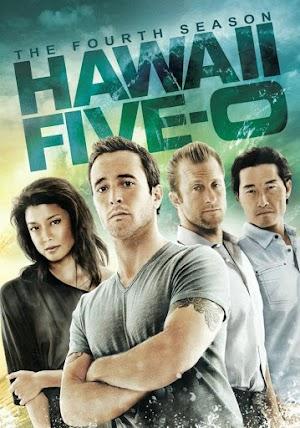 HAWAII 4 TEMPORADA EN LATINO Y ESPAÑOL (ESPAÑA) 720P HD