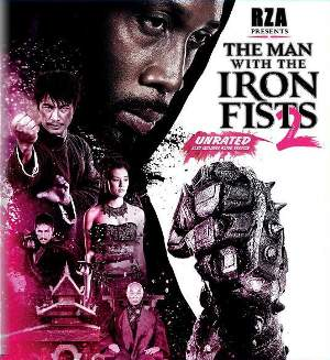 The Man With the Iron Fists 2 (2015) Download