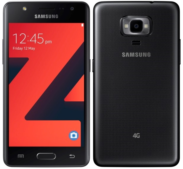 Samsung Z4 is now available in India for 5,790 INR
