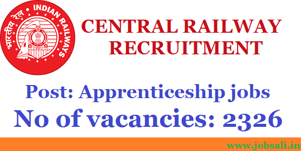 Indian Railway jobs, Indian Railway vacancy, RRB Recruitment