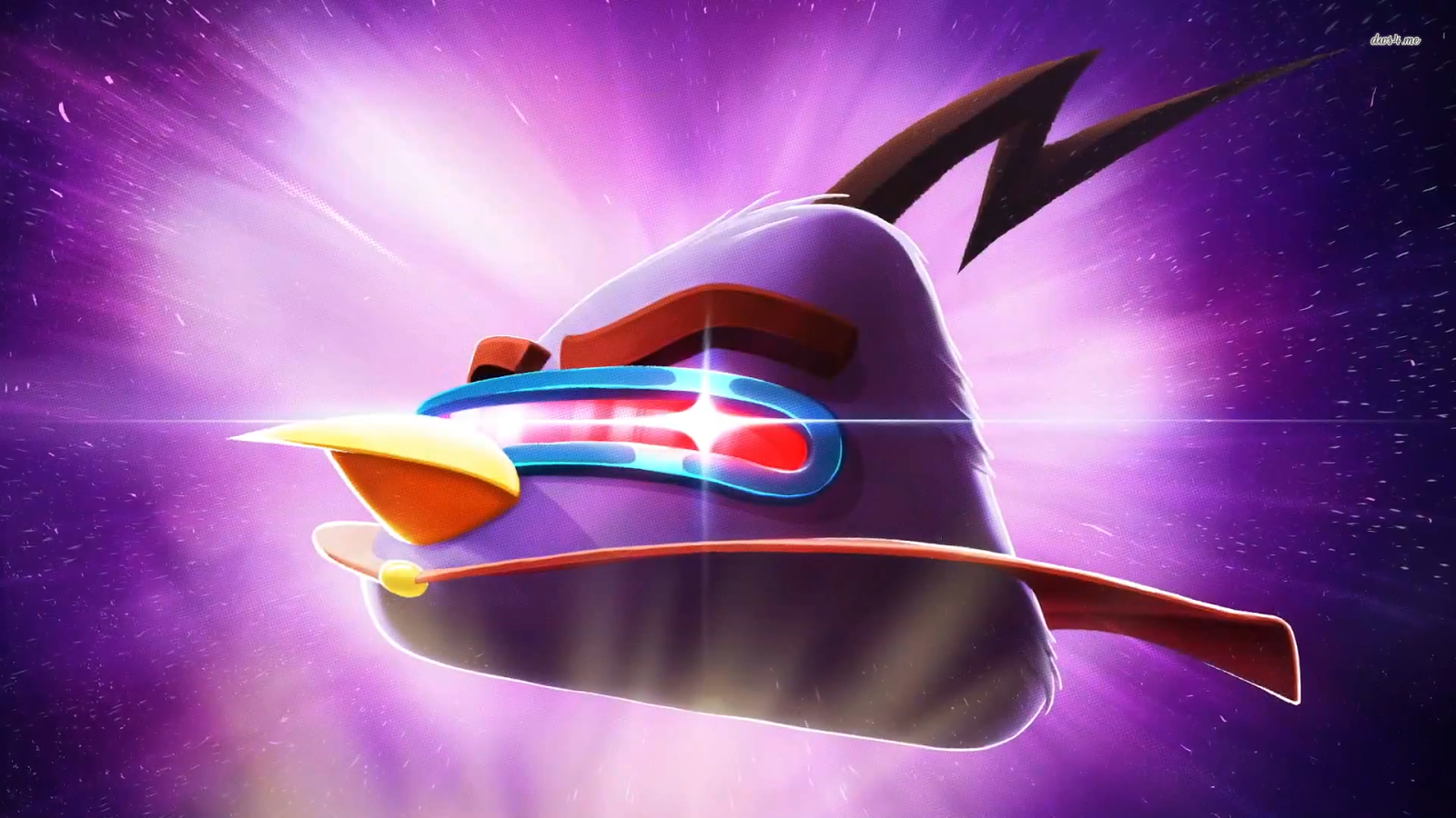 Angry Bird Space Wallpaper 3d 3d Hd Wallpapers Angry Birds Wallpapers
