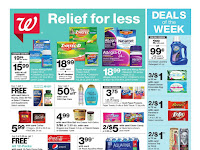 Walgreens Weekly Ad March 17 - March 23, 2019
