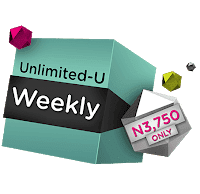 Ntel Unlimited U-weekly