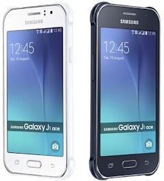 Tentang Samsung Galaxy J1 Ace beserta type series nya
