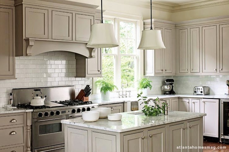 C b i d home decor and design favorite coastal looks on for White kitchen cabinets turning yellow