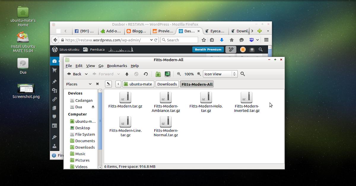 download ubuntu 14.04 italiano plus remix - 64 bit - iso