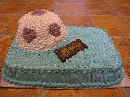 """блюда спортивные, оформление тортов, торт """"Футбол"""", торт """"Футбольный мяч"""", торт детский, торт для мужчины, торт на 23 февраля, торты, торты спортивные"""