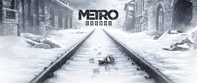 Metro: Exodus PC Game Download