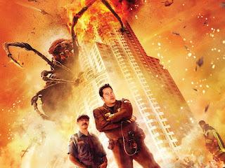 Mega Spider (2013)