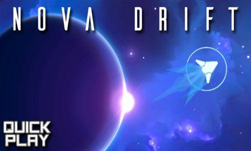 Nova Drift Game Setup Download