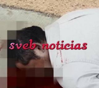 Ejecutan a empleado de CFE en Ciudad Victoria Tamaulipas