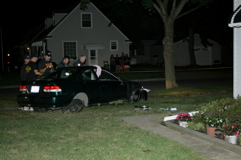 Vehicle Accident News Stories & Articles: Fatal Crash in Lorain