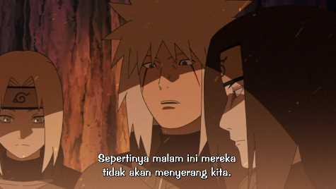 Film Naruto Shippuden Episode 483