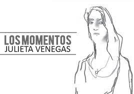 Julieta Venegas - Los Momentos (2013)