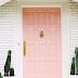 Model Pintu Rumah untuk Kesan Vintage dan Menawan