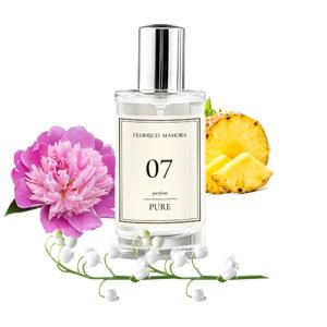 Perfumy Kwiatowo Owocowe FM 07