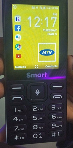 MTN Now Offers Free 500mb Every Month When you Buy their