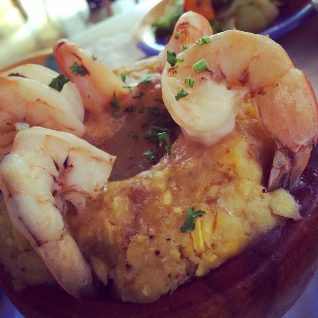 donde comer en Santo Domingo | turistacompulsiva.com